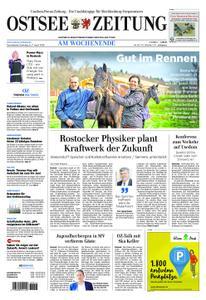 Ostsee Zeitung Wolgast - 06. April 2019