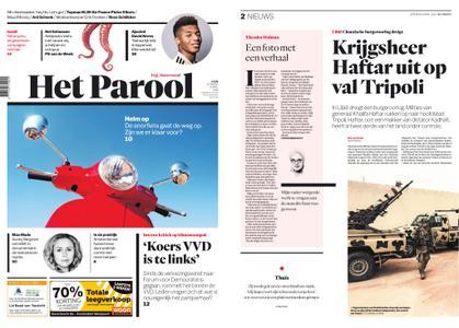 Het Parool – 06 april 2019