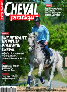 Cheval Magazine – septembre 2019