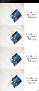 Learn Arduino for Robots