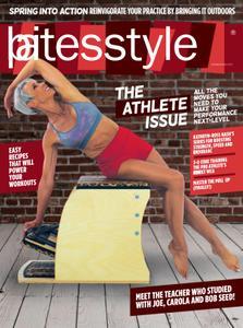 Pilates Style - March/April 2019