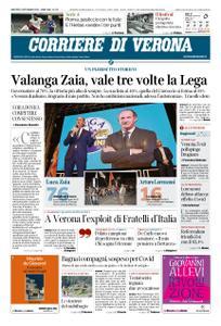 Corriere di Verona – 22 settembre 2020