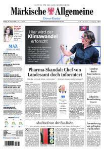 Märkische Allgemeine Dosse Kurier - 17. August 2018