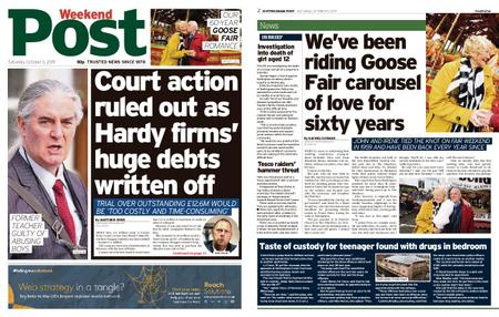 Nottingham Post – October 05, 2019