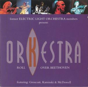 Orkestra • Roll Over Beethoven (1993)