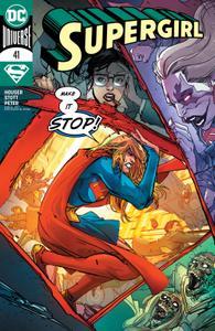 Supergirl 041 2020 Digital