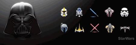 Icons - Star Wars