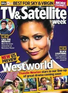 TV & Satellite Week - 20 January 2018
