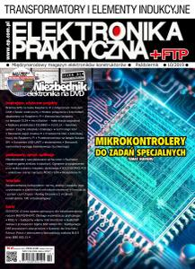 Elektronika Praktyczna - Październik 2019