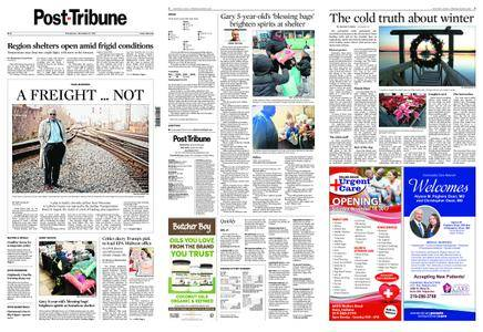 Post-Tribune – December 27, 2017