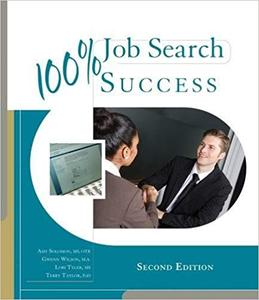 100% Job Search Success 2nd Edition