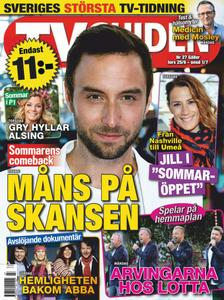 TV-guiden – 25 June 2020