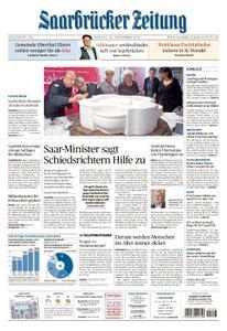 Saarbrücker Zeitung St. Wendel – 16. September 2019