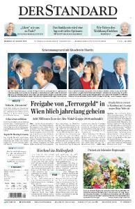 Der Standard - 27 August 2019