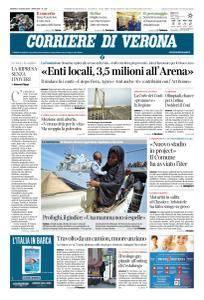 Corriere di Verona - 7 Luglio 2018