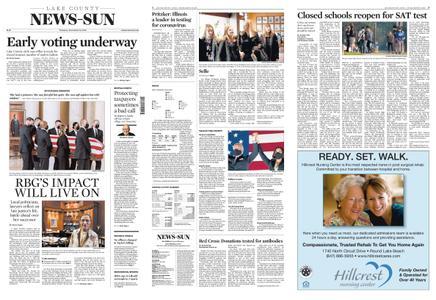 Lake County News-Sun – September 24, 2020