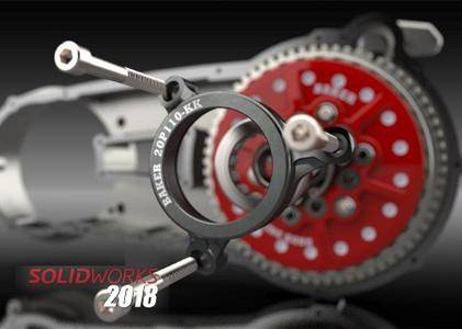 SolidWorks 2018 SP3.0