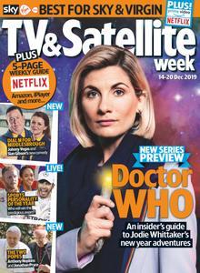 TV & Satellite Week - 14 December 2019