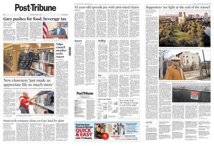 Post-Tribune – January 02, 2021