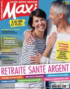 Maxi Hors-Série Santé - Mars-Mai 2019