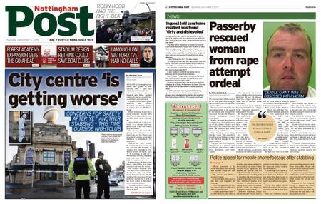 Nottingham Post – December 05, 2019