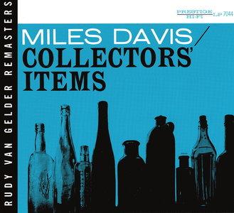 Miles Davis - Collectors' Items (1956) {2009 Prestige RVG Remasters Series}