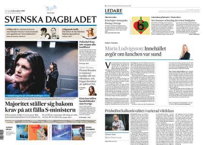 Svenska Dagbladet – 06 december 2019