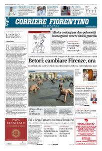 Corriere Fiorentino La Toscana – 25 giugno 2020