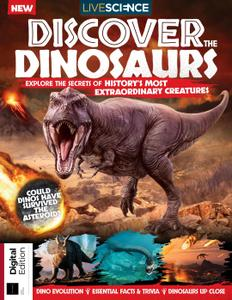 How it Works: Discover the Dinosaurs – November 2019