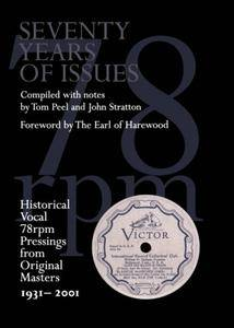 Seventy Years of Issues