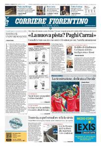 Corriere Fiorentino La Toscana – 03 febbraio 2019