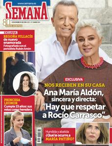 Semana España - 04 noviembre 2020