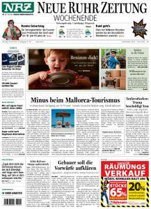 NRZ Neue Ruhr Zeitung Essen-Postausgabe - 15. Juni 2019