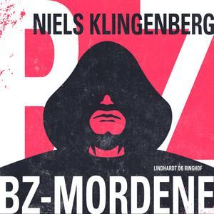 «BZ-mordene» by Niels Klingenberg