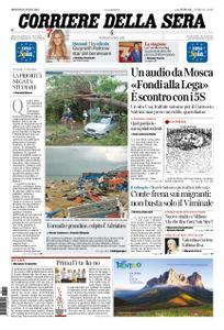 Corriere della Sera – 11 luglio 2019