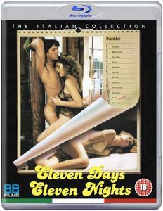 Eleven Days, Eleven Nights / Eleven Days, Eleven Nights: 11 giorni, 11 notti (1987)
