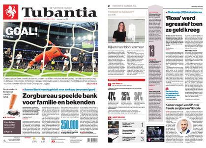 Tubantia - Enschede – 01 mei 2019
