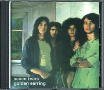 Golden Earring - Seven Tears (1971) {2001, Reissue}