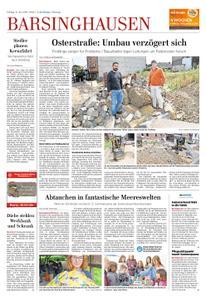 Barsinghausen/Wennigsen - 12. Juli 2019