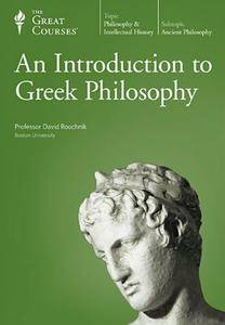TTC Video - An Introduction to Greek Philosophy