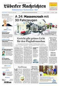 Lübecker Nachrichten Ostholstein Süd - 28. Februar 2018