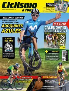 Ciclismo a Fondo - febrero 2021
