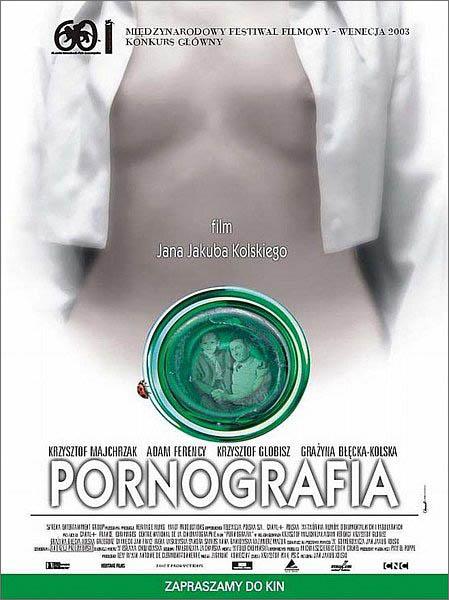 Pornografia (2003)