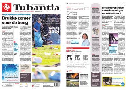 Tubantia - Enschede – 29 juni 2020