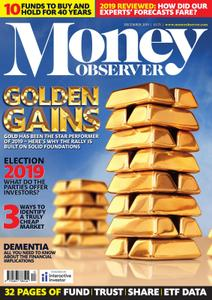 Money Observer – December 2019