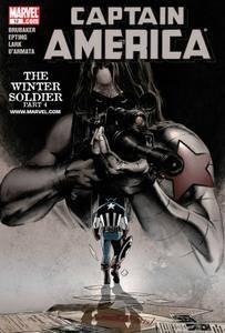 Captain America V5 012 2005