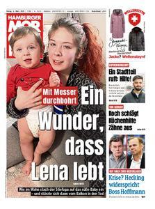 Hamburger Morgenpost – 06. März 2020