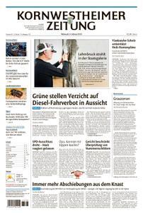 Kornwestheimer Zeitung - 06. Februar 2019