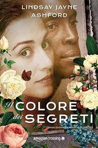 Lindsay Jayne Ashford - Il colore dei segreti