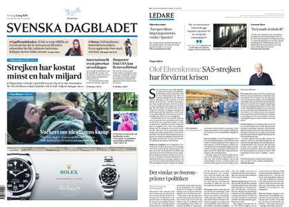 Svenska Dagbladet – 03 maj 2019